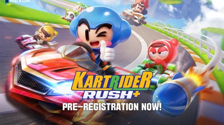 เกมแข่งรถบนมือถือสุดมันส์ KartRider Rush โดยเกมนี้เป็นเกมที่เกี่ยวกับการแข่งรถสุดแสนจะท้าทายบนมือถือ ที่เราสามารถเล่นได้อย่างสนุกและเร้าใจ ไปกับการแข่งรถในด่านต่างๆ รวมไปถึงยอดการดาวน์โหลดมาเล่นอีกจำนวนมากเป็นอันดับต้นๆ ในบรรดาเกมแข่งรถ ในตัวเกมยังมีสีสันที่สวยงามสดใส ฉากในเกมยังมีความน่าตื่นเต้นทำให้ผู้ที่เข้ามาเล่นมีความสนุกเร้าใจ วิธีการเล่นเกมแข่งรถก็เป็นเรื่องที่ง่ายมาก เพียงแค่ทำการดาวน์โหลดเกม KartRider Rush บนโทรศัพท์มือถือ เมื่อเข้าสู่ระบบของเกมแล้ว จะมีระบบแนะนำเรื่องราวของตัวเกม และยังมีเรื่องของความสนุกสุดมันส์ในเรื่องของการแข่งรถในด่านต่างๆ หลังจากนั้นเกมจะมาถึงหน้าที่เราต้องเลือกตัวละครที่จะใช้ในการแข่งขันและจะมีแนะนำเกมและวิธีการเล่นว่าเราต้องกดปุ่มไหน เราต้องบังคับรถแข่งให้วิ่งแล่นในสนามแข่งขัน ซึ่งจะทำให้เราหมดห่วงและไม่ต้องกังวลในเรื่องของการเล่นและวิธีการบังคับรถแข่งไปเลย ในส่วนของการเลือกห้องและผู้แข่งขันของเกมแข่งรถ เราจะสามารถเลือกแข่งกับเพื่อนๆได้ทั่วทั้งโลกออนไลน์อีกด้วย โดยเราจะมีการสุ่มเพื่อนที่กำลังทำการออนไลน์อยู่ในขนะนั้นเพื่อมาทำการแข่งขัน จากนั้นภาพของหน้าจอจะตัดมาที่สนามในการแข่งขัน ในเกมแข่งรถ เมื่อถึงเวลาในการแข่งขัน ในสนามแข่งสิ่งที่เราจะพลาดไม่ได้คือไหวพริบ สายตาที่ไวในการหลบหลีกสิ่งกีดขวางที่ตัวเกมแข่งรถสร้างมาเพื่อให้สามารถข้ามผ่านไปให้ได้ สำคัญที่สุดคือการที่เราต้องหาจังหวะในการที่เราจะแซงผู้เล่นคนอื่น เพื่อให้เป็นที่หนึ่ง ถ้าเราสามารถชนะเป็นที่หนึ่งได้เราจะได้โบนัสเหรียญทองที่เพิ่มขึ้น หรือถ้าเรามีโชคเราจะได้รถในการแข่งขันคันใหม่สุดเท่ห์ เพื่อใช้ในการแข่งในรอบต่อไป