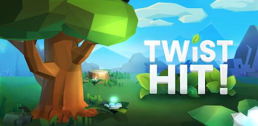 เกม Twist Hit !