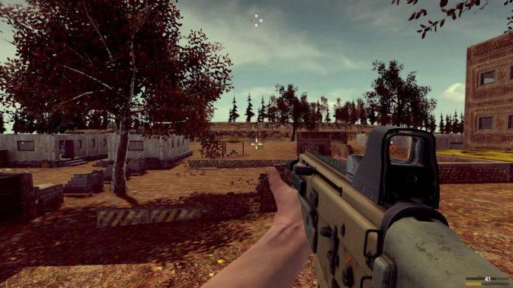 4 เทคนิคเล่นเกมยิงปืนให้เทพสุดๆ