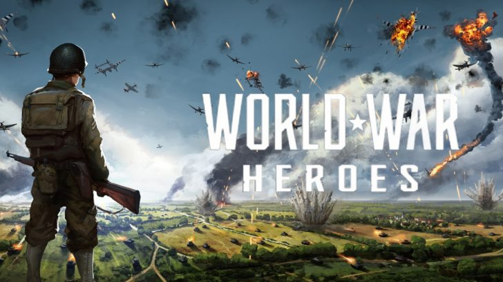 World War Heroes WW2
